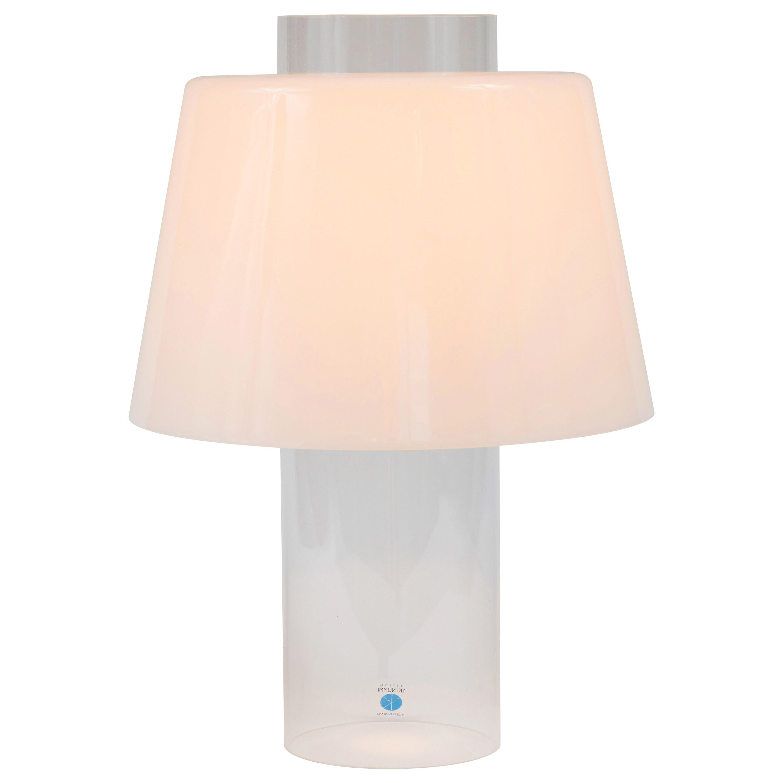 Yki Nummi 'Modern Art' Table Lamp for Innolux Oy, Finland