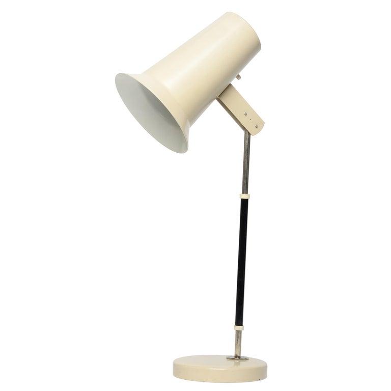 Yki Nummi Table Lamp for Orno Finland For Sale