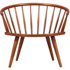 "Yngve Ekström ""Arka"" Chair for Stolfabriks AB"