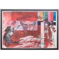 """""""Yo Tambien Soy Pintura"""" by Almudena Rodriguez"""