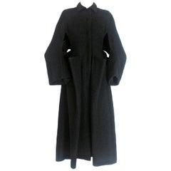 Yohji Yamamoto 1995 Kimono Coat