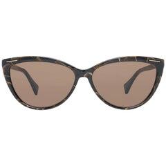 Yohji Yamamoto Mint Women Brown Sunglasses YS5001 58134 58-13-140 mm