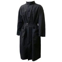 Yohji Yamamoto Raincoat