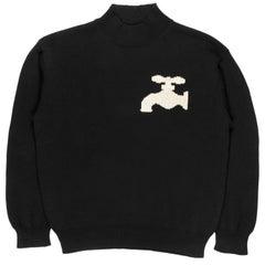 Yohji Yamamoto Y's for Men Faucet Sweater