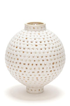 Petite Moon Jar