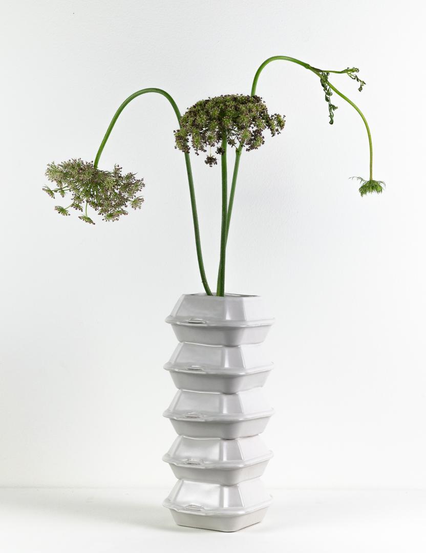 Cairn Vase (large #2)