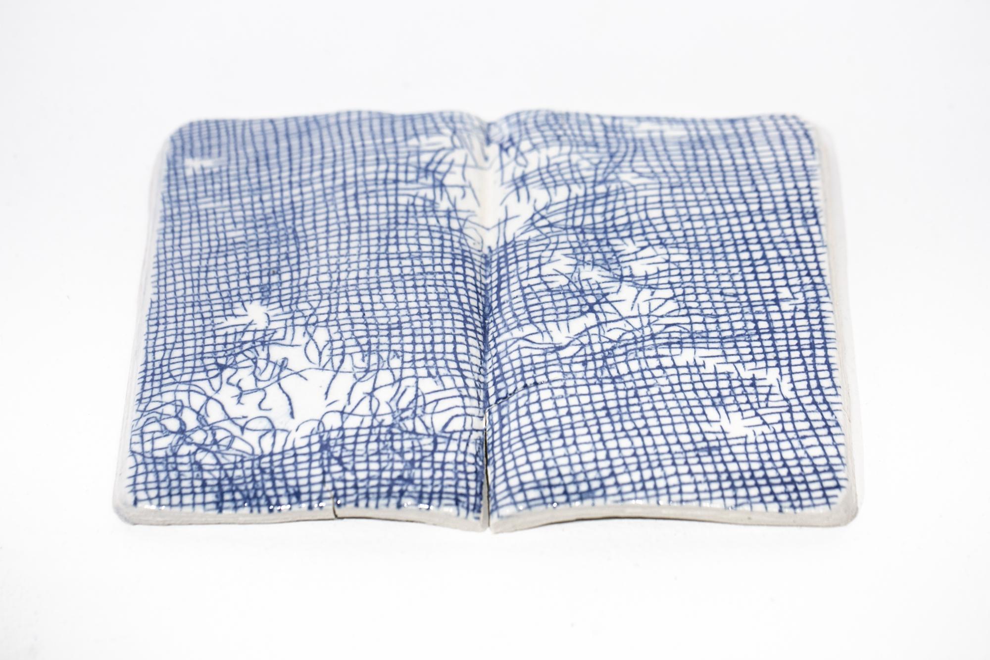 Sketchbook (small #9)