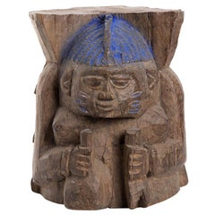 Yoruba Sculpture, Nigeria, 20th Century