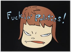 Fuckin' Politics!