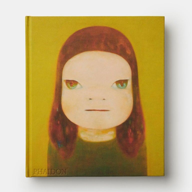 The definitive book on the life and career of internationally acclaimed artist Yoshitomo Nara     Yoshitomo Nara rose to prominence in the mid-1990s, a star in a generation of avant-garde Japanese artists associated with the neo-Pop 'Superflat'