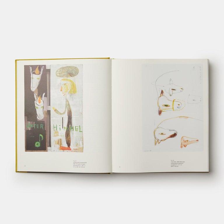 Yoshitomo Nara Monograph In New Condition For Sale In London, GB