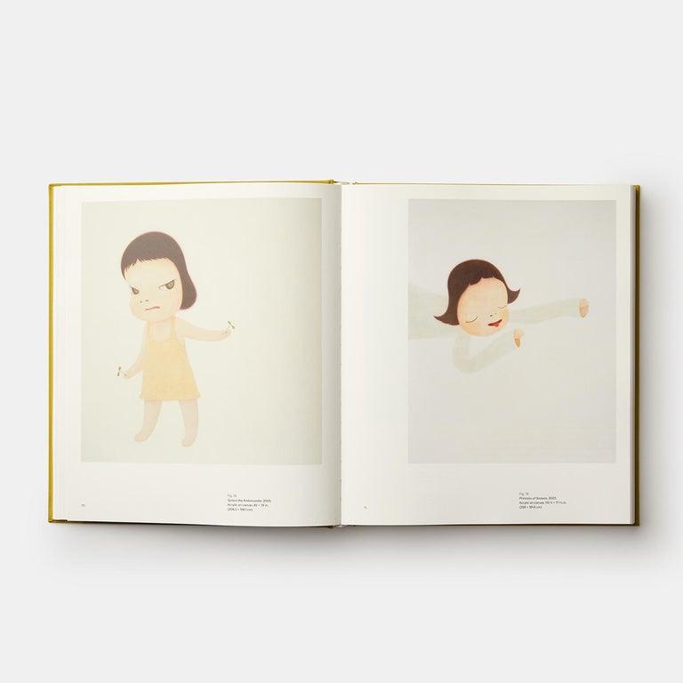 Contemporary Yoshitomo Nara Monograph For Sale