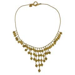 Yossi Harari Gold Necklace