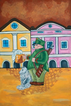 Svejk And The Beer II