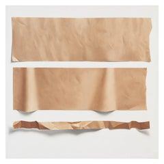 Three Paper Objects