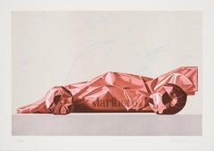 Wrapped McLaren I