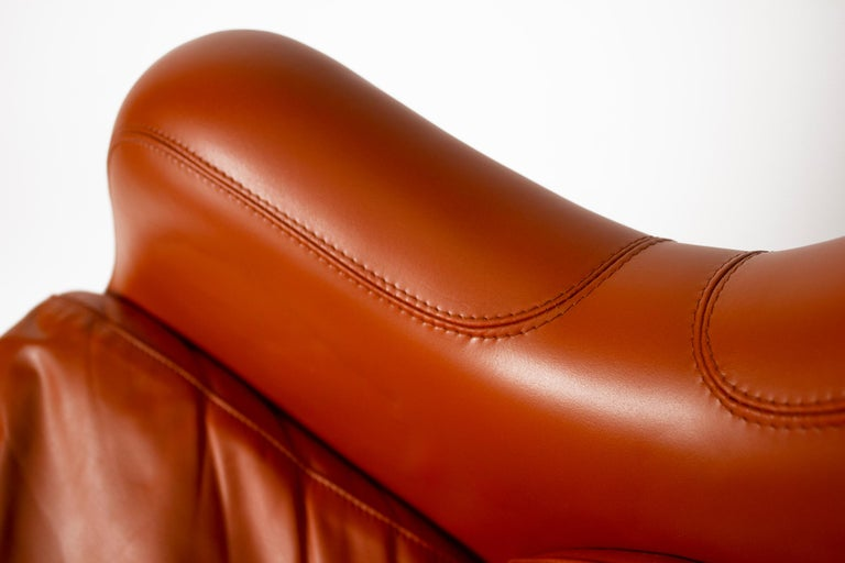 Karuselli Lounge Chairs by Yrjo Kukkapuro for Haimi of Finland 3 Available For Sale 3