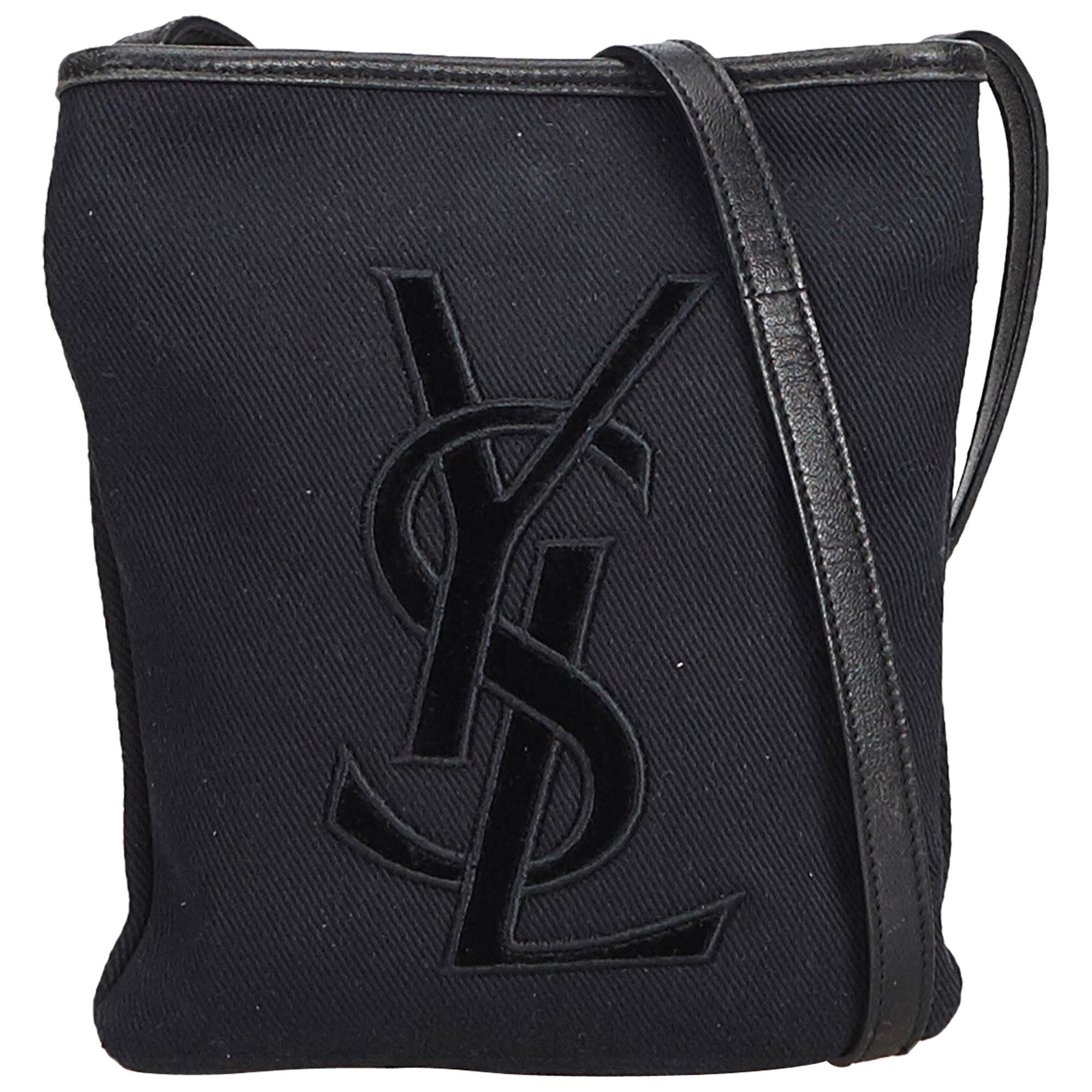 da71fc1ab8 Mulberry Black Leather Antony Messenger Bag at 1stdibs
