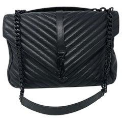 YSL Large Matelasse Bag