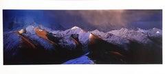 King of the Mountains, Himalayas, 2013 by Yu Hanyu