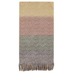 Yulia Throw Blanket