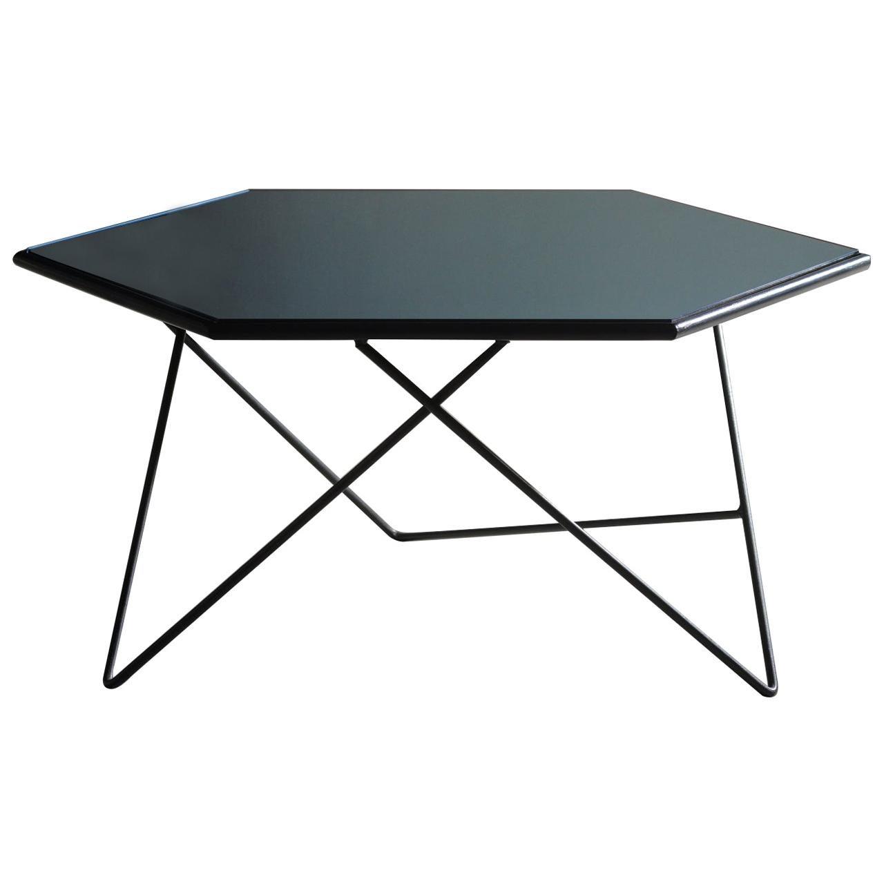 Yuri Coffee Table