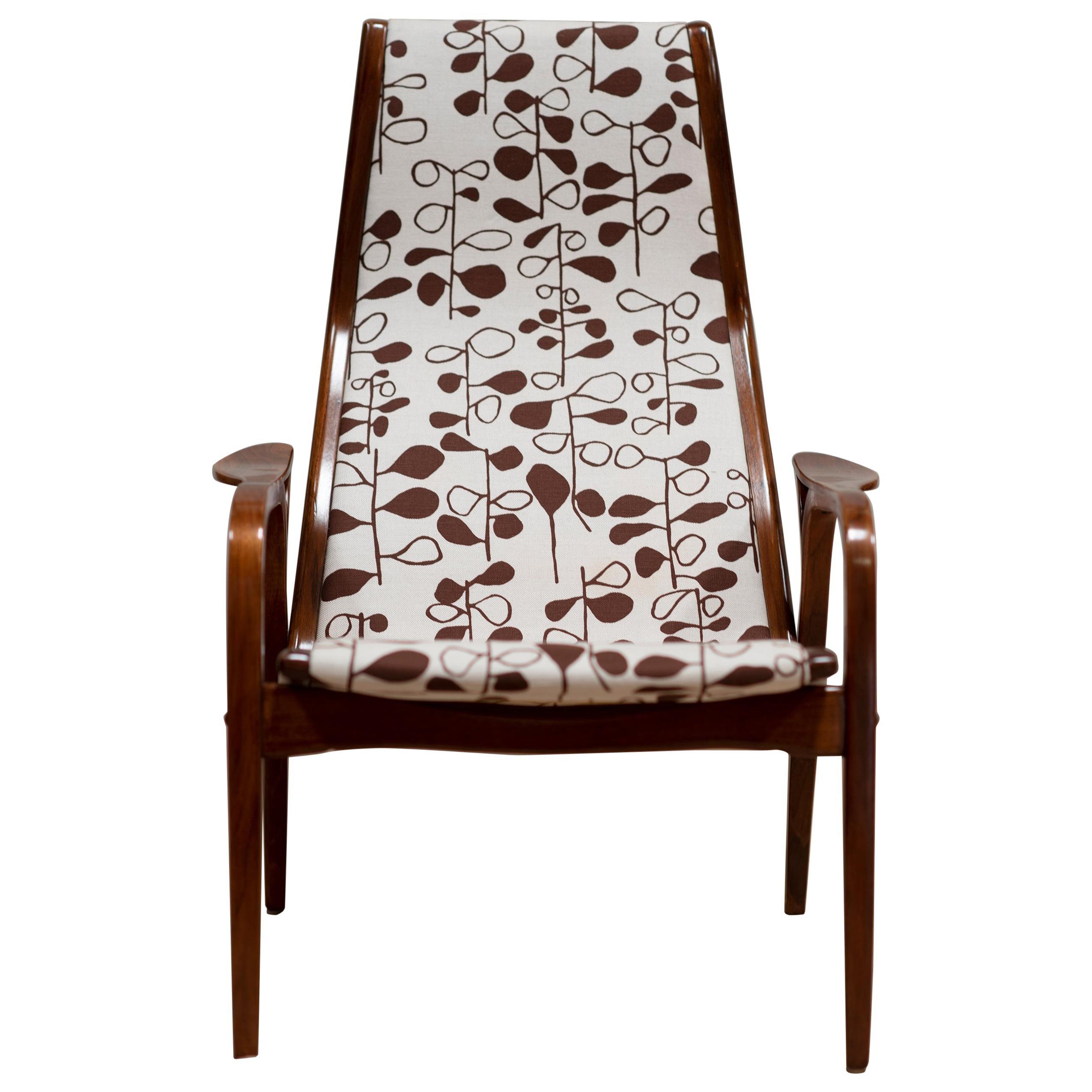 YVES EKSTROM Modern Design Lounge Chair