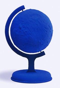 GLOBE TERRESTRE BLEU (BLUE EARTH) RP 7
