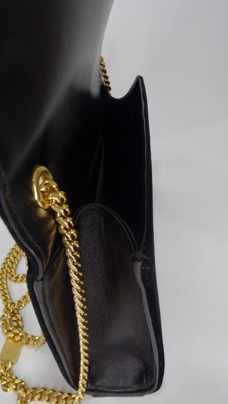 Yves Saint Laurent Beaded Kate Bag For Sale 6