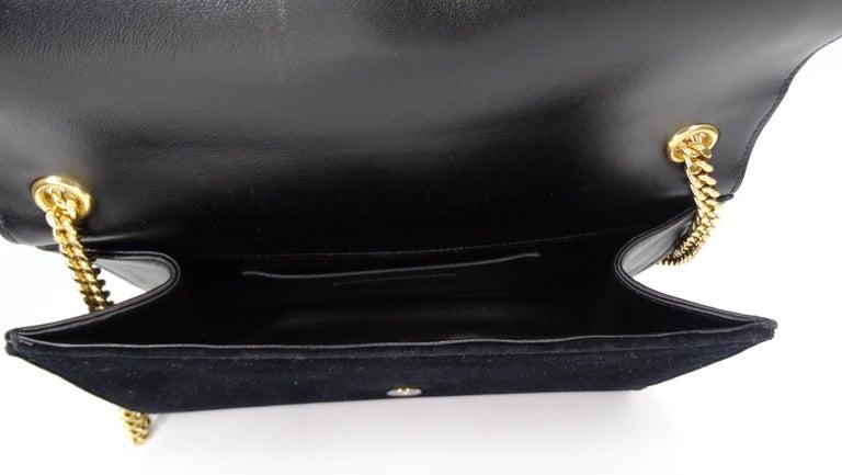 Yves Saint Laurent Beaded Kate Bag For Sale 4