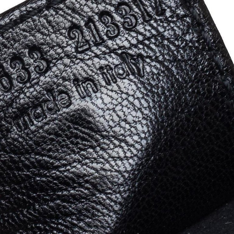 Yves Saint Laurent Black Leather St. Tropez Mombasa Hobo For Sale 3