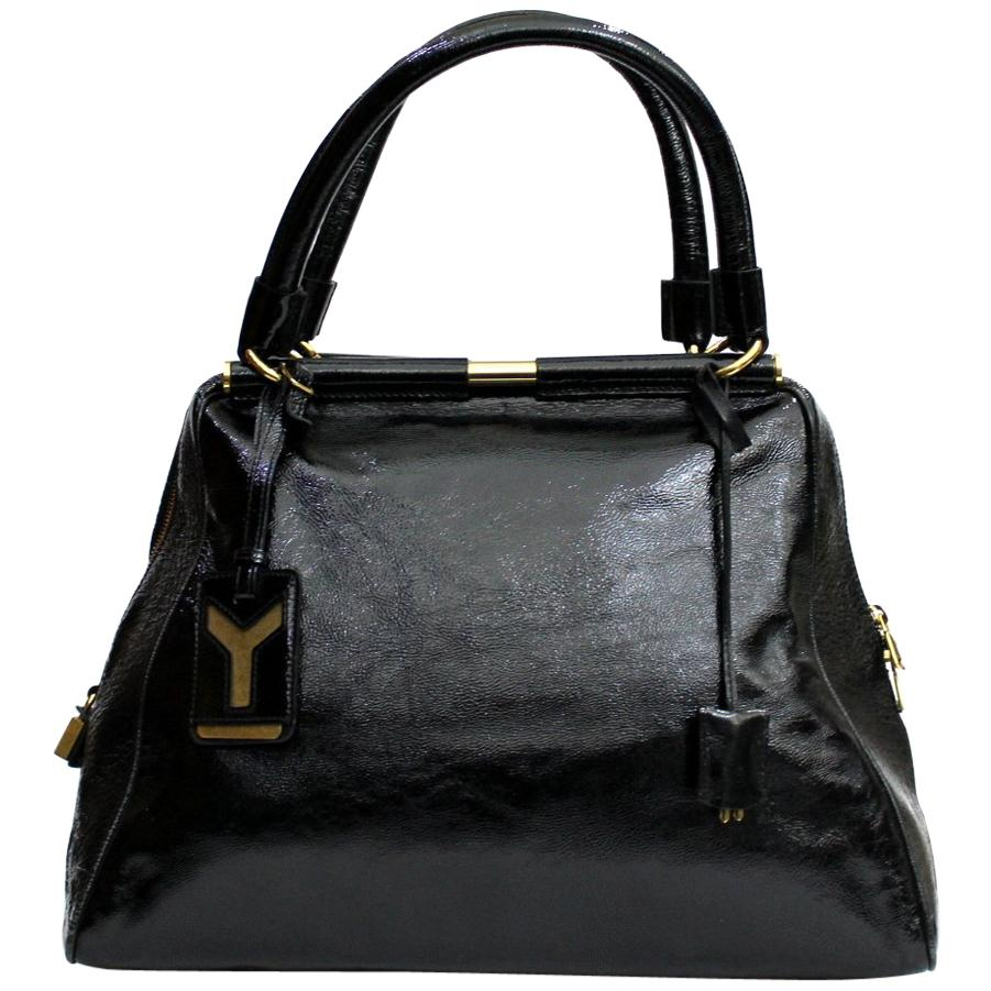 11145f0477b2 Vintage Yves Saint Laurent Tote Bags - 38 For Sale at 1stdibs