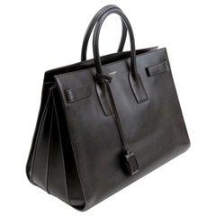 Yves Saint Laurent Large Sac De Jour Handbag