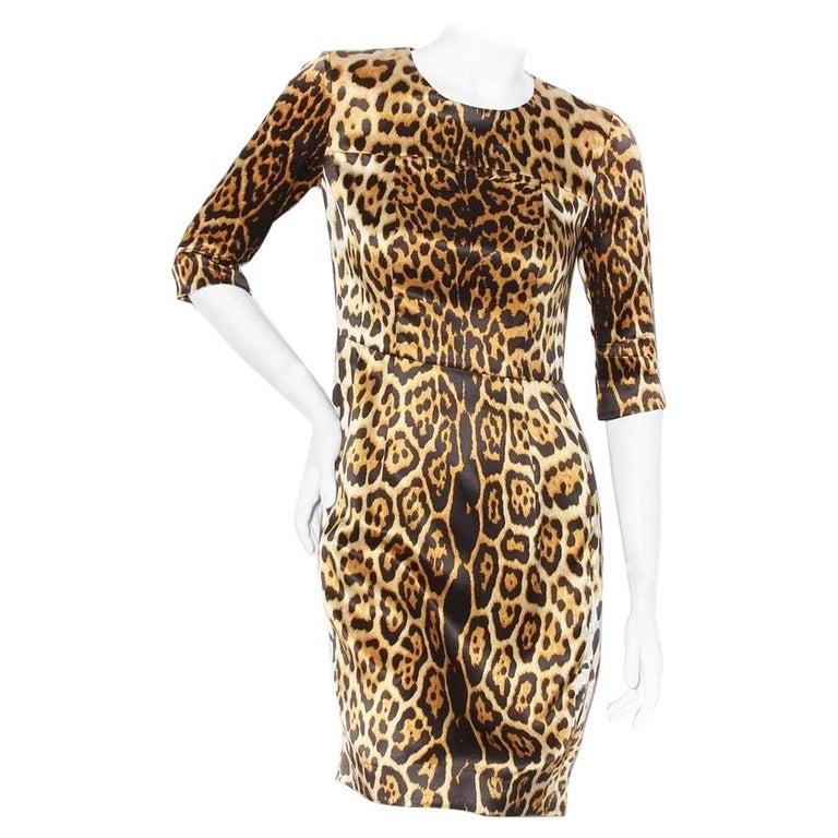 Yves Saint Laurent Sheath Dress For Sale