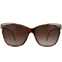 Yves Saint Laurent Sunglasses 8631_Y136, 1980s