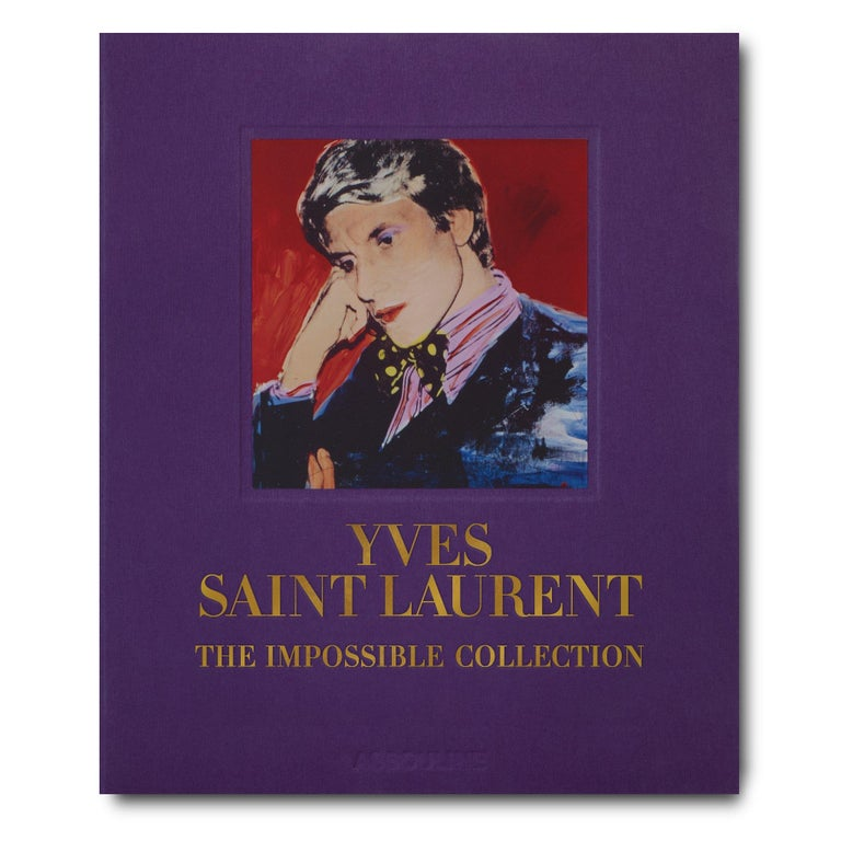 After getting his big break assisting French couture titan Christian Dior, Yves Saint Laurent struck out on his own, and transformed haute couture for a New Era of youthful, strong, independent women. His designs changed the course of fashion,