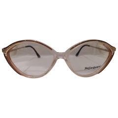 Yves Saint Laurent vintage frames