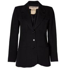 Yves Saint Laurent Vintage Rive Gauche Jacket