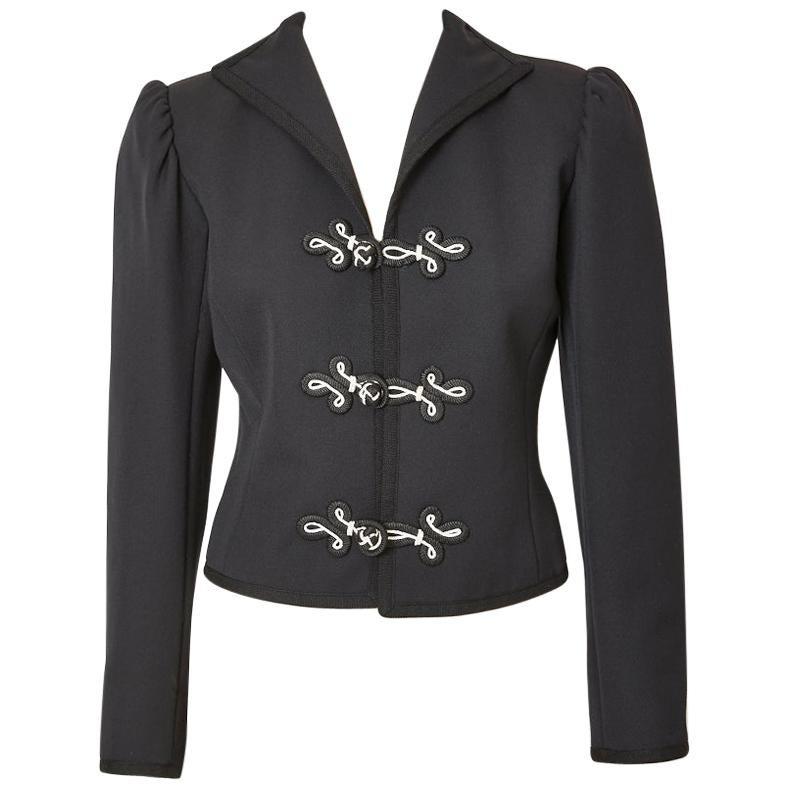 8d844221f2e Vintage and Designer Jackets - 6,996 For Sale at 1stdibs