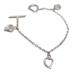 YVES SAINT LAURENT YSL Bracelet Vintage 1990s