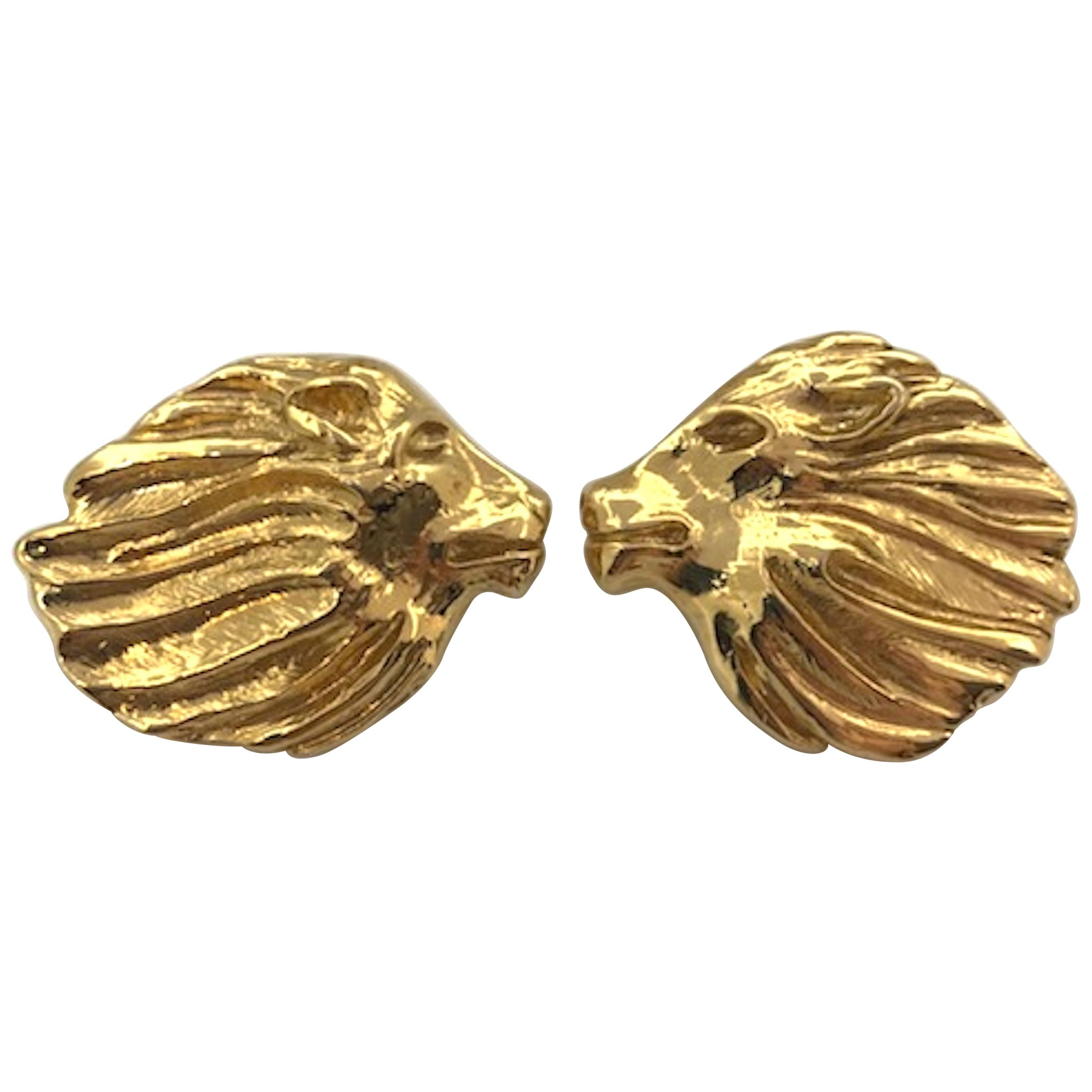 5b0c79e8c39 Vintage Clip-on Earrings For Sale in USA - 1stdibs