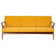 Z Sofa by Poul Jensen for Selig