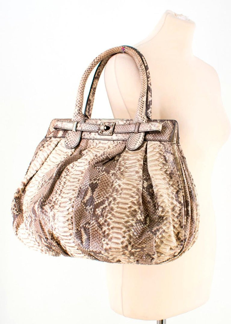 Zagliani Roccia Bag For Sale 2