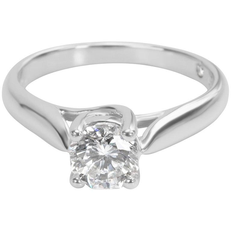 Zales Octillion Cut Igi Certified Diamond Engagement