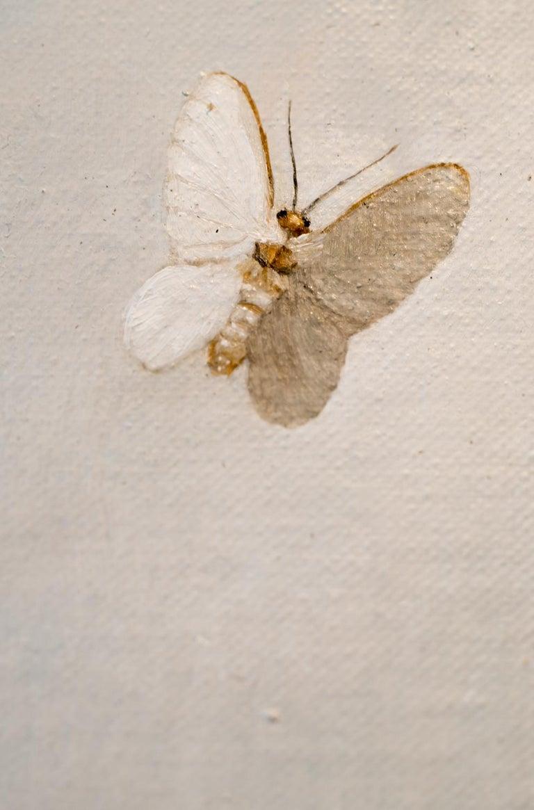 Arrangement XVII, Realist Oil Painting For Sale 2
