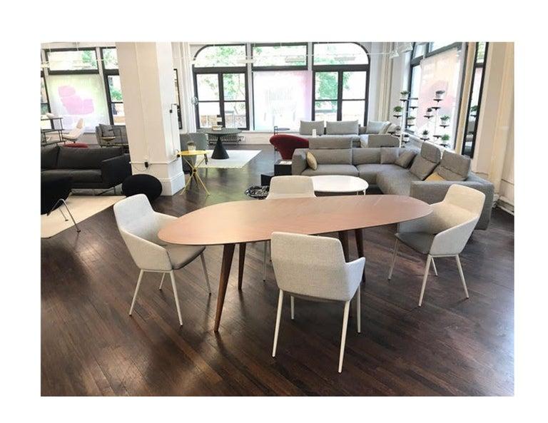 Zanotta Kim Sectional Sofa Designed by Ludovica & Roberto Palomba For Sale 7