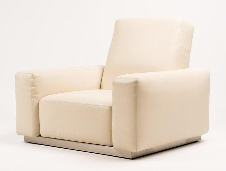 """Zanotta """"Upndown"""" Living Room Set For Sale 2"""