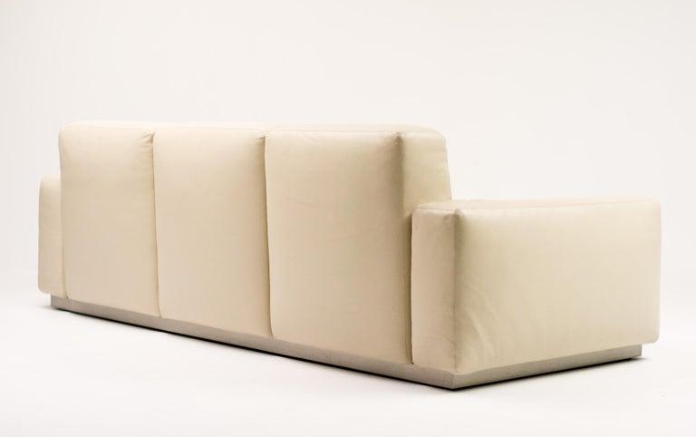 "Zanotta ""Upndown"" Living Room Set In Good Condition For Sale In Dronten, NL"