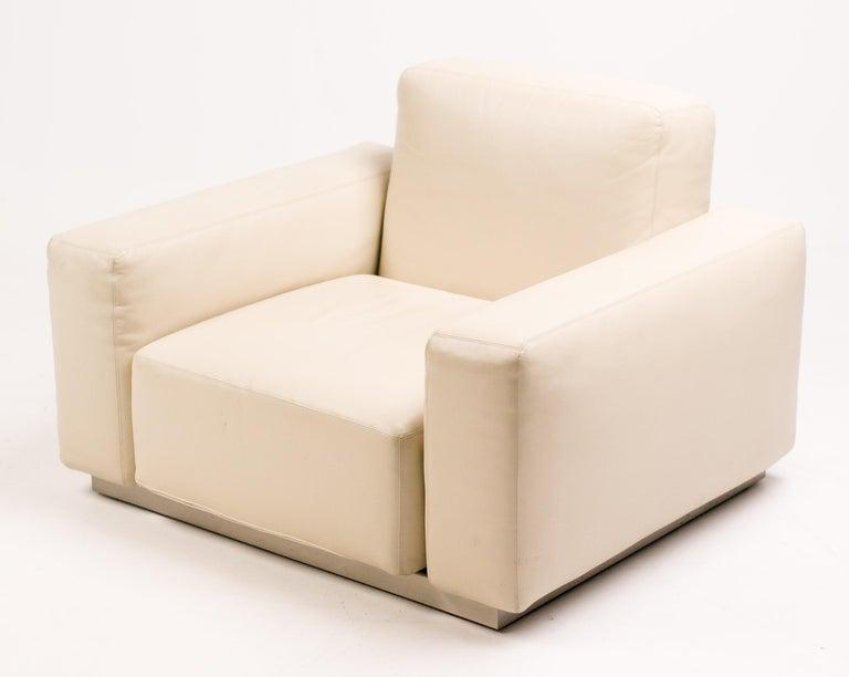 """Zanotta """"Upndown"""" Living Room Set For Sale 1"""