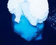 Wilhelmina Bay No.2 Antarctica Limited Edition Print